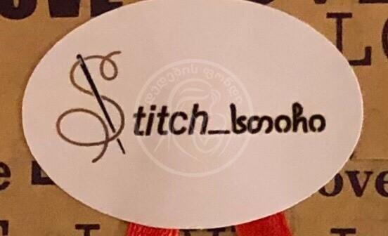 Stitch - სთიჩი