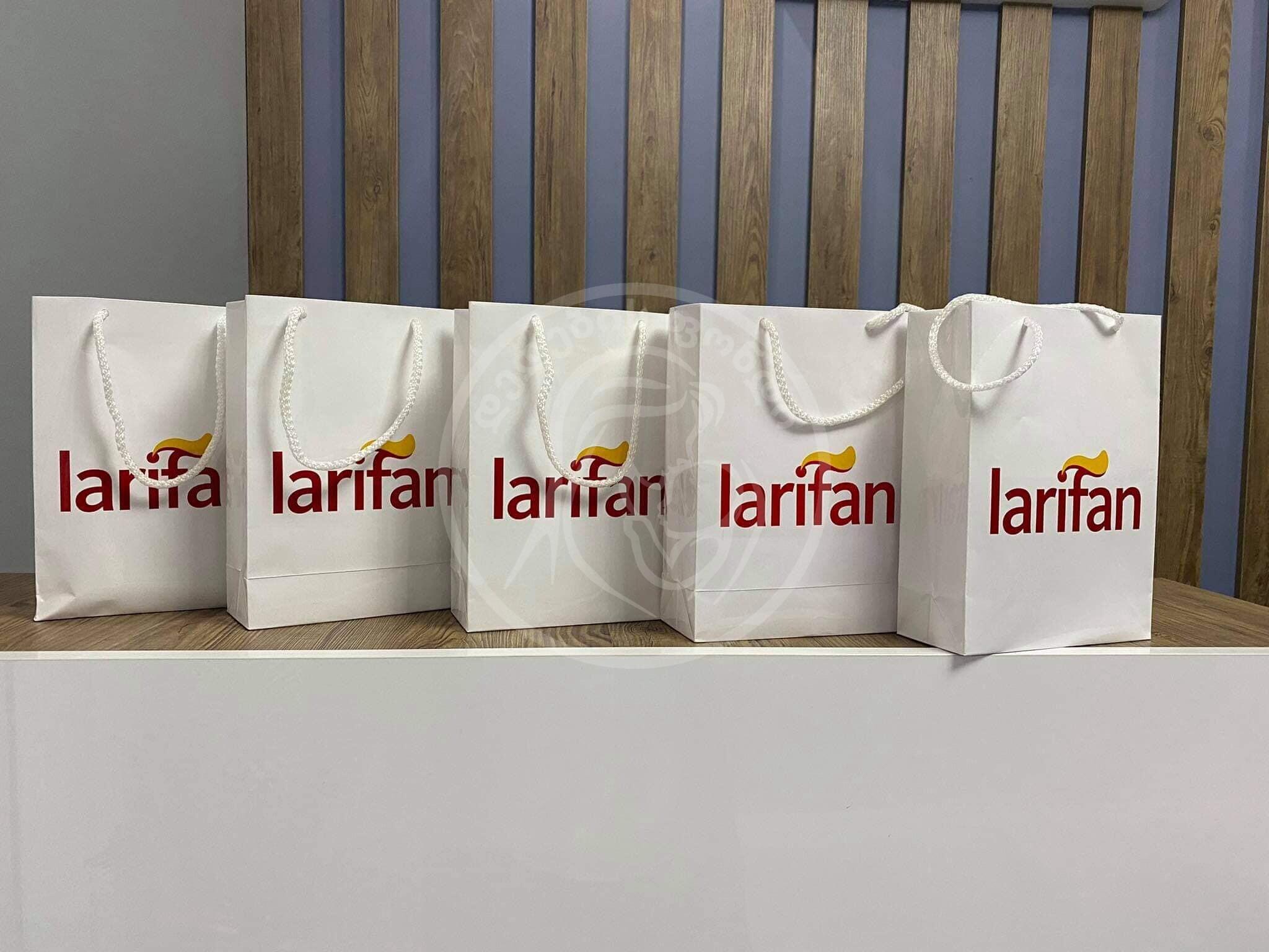 ლარიფანი – Larifan